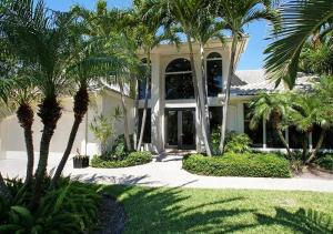 Casa Unifamiliar por un Venta en 120 Dolphin Road Boynton Beach, Florida 33435 Estados Unidos
