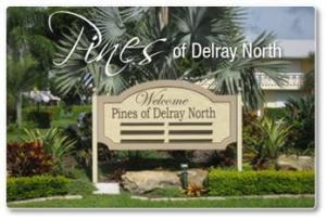 Pines Of Delray North