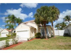 Single Family Home for Rent at 7551 Santee 7551 Santee Lake Worth, Florida 33467 United States