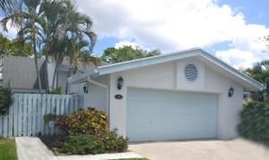 Casa para uma família para Locação às 16 Baytree Circle 16 Baytree Circle Boynton Beach, Florida 33436 Estados Unidos