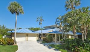 Single Family Home for Sale at Address Not Available Hobe Sound, Florida 33455 United States