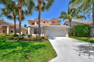 Property for sale at 532 Canoe Point, Delray Beach,  FL 33444