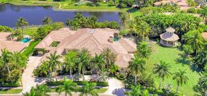 Single Family Home for Sale at 5678 Vintage Oaks Circle Delray Beach, Florida 33484 United States
