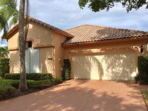 独户住宅 为 出租 在 10195 Osprey Trace 10195 Osprey Trace 西棕榈滩, 佛罗里达州 33412 美国