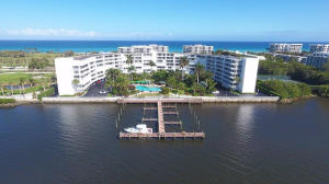 Condominium for Rent at 2505 S Ocean Boulevard 2505 S Ocean Boulevard Palm Beach, Florida 33480 United States