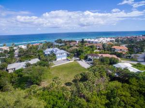 أراضي للـ Sale في 1 Thompson Street 1 Thompson Street Ocean Ridge, Florida 33435 United States