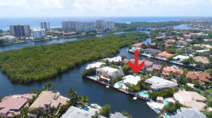 Single Family Home for Sale at 673 Osprey Point Circle 673 Osprey Point Circle Boca Raton, Florida 33431 United States