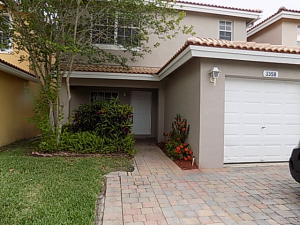 House for Rent at 3358 Blue Fin Drive 3358 Blue Fin Drive West Palm Beach, Florida 33411 United States