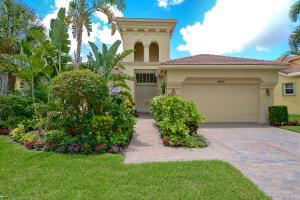 House for Sale at 9654 Via Grandezza 9654 Via Grandezza Wellington, Florida 33411 United States