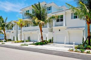 Townhouse for Sale at 951 Sweetwater Lane 951 Sweetwater Lane Boca Raton, Florida 33431 United States