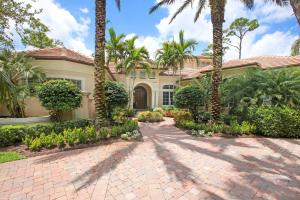 Casa Unifamiliar por un Venta en 7890 Old Marsh Road 7890 Old Marsh Road Palm Beach Gardens, Florida 33418 Estados Unidos