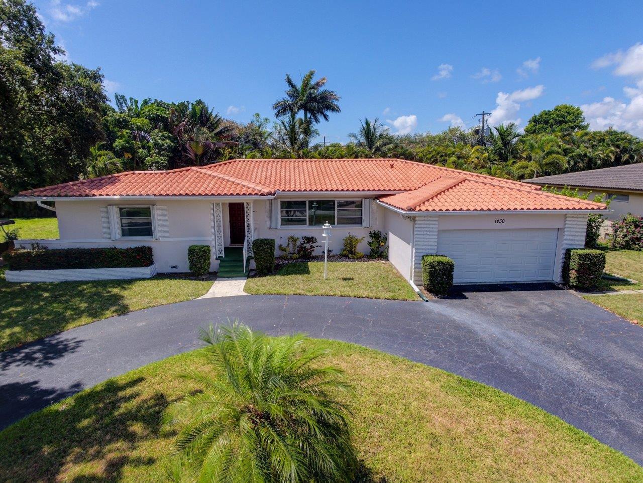 Home for sale in MIAMI SHORES BAY PK ESTATES AMD Miami Shores Florida