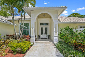 Single Family Home for Sale at 11842 Keswick Way West Palm Beach, Florida 33412 United States