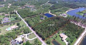 Terrain pour l Vente à 6401 Wild Orchid Trail 6401 Wild Orchid Trail Lake Worth, Florida 33449 États-Unis