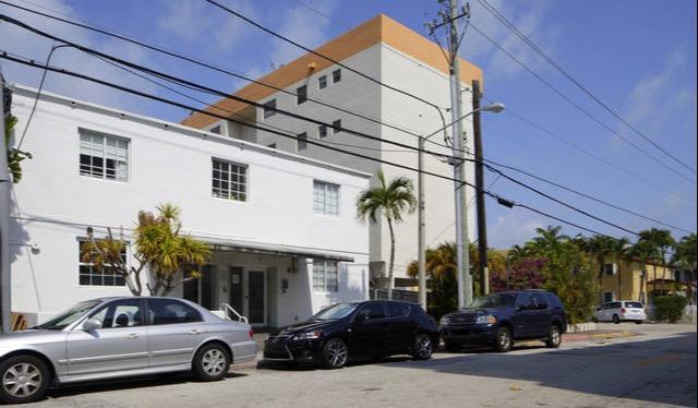 Home for sale in The Abbott Condomini Miami Beach Florida