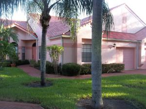 独户住宅 为 出租 在 7520 Lexington Club Boulevard 7520 Lexington Club Boulevard 德尔雷比奇海滩, 佛罗里达州 33446 美国