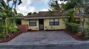 Maison unifamiliale pour l à louer à 5171 Tennis Lane 5171 Tennis Lane Delray Beach, Florida 33484 États-Unis
