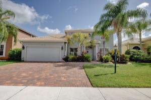 Single Family Home for Sale at 12323 Saint Simon Drive Boca Raton, Florida 33428 United States