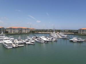Harbour Isle At Hutchinson Island West,