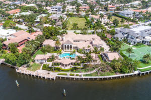 Single Family Home for Sale at 378 E Alexander Palm Road 378 E Alexander Palm Road Boca Raton, Florida 33432 United States