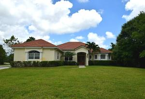 Single Family Home for Sale at 1106 SW Thoreau Court Palm City, Florida 34990 United States