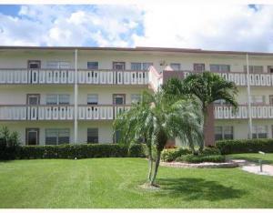 شقة بعمارة للـ Rent في 112 Preston C 112 Preston C Boca Raton, Florida 33434 United States