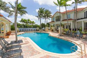 Condomínio para Locação às TUSCANY ON THE INTRACOASTAL, 4214 Tuscany Way 4214 Tuscany Way Boynton Beach, Florida 33435 Estados Unidos