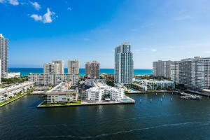 Condominium for Sale at 121 Golden Isles Drive Hallandale Beach, Florida 33009 United States