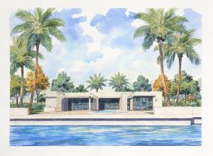 Einfamilienhaus für Verkauf beim 220 NE 5th Avenue Boca Raton, Florida 33432 Vereinigte Staaten