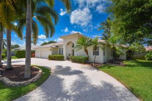 Maison unifamiliale pour l Vente à 4745 Nolina Lane 4745 Nolina Lane Boynton Beach, Florida 33436 États-Unis
