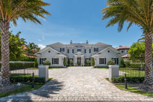 Single Family Home for Sale at 311 E Key Palm Road 311 E Key Palm Road Boca Raton, Florida 33432 United States