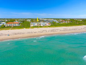 Townhouse for Sale at 1006 Ocean Drive Juno Beach, Florida 33408 United States