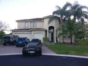 House for Sale at 13092 SW 21st Street 13092 SW 21st Street Miramar, Florida 33027 United States