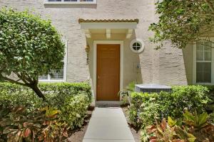 Maison accolée pour l à louer à 143 Morning Dew Circle 143 Morning Dew Circle Jupiter, Florida 33458 États-Unis