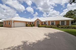 Single Family Home for Sale at 505 Muirfield Drive 505 Muirfield Drive Atlantis, Florida 33462 United States