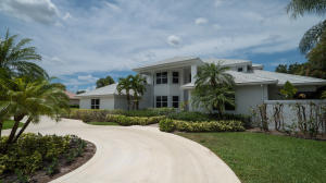 Maison unifamiliale pour l Vente à 2135 Windsock Way 2135 Windsock Way Wellington, Florida 33414 États-Unis