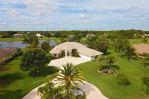 Single Family Home for Sale at 11558 Buckhaven Lane West Palm Beach, Florida 33412 United States