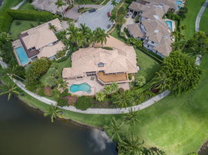 Single Family Home for Sale at 17906 Aberdeen Way Boca Raton, Florida 33496 United States
