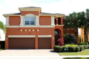 Single Family Home for Sale at 2215 Ridgewood Circle Royal Palm Beach, Florida 33411 United States
