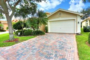 واحد منزل الأسرة للـ Sale في 7030 Bent Menorca Drive 7030 Bent Menorca Drive Delray Beach, Florida 33484 United States