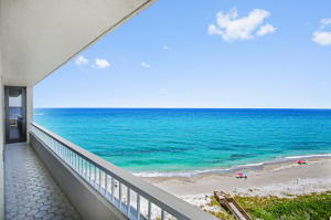 Condominium for Rent at Water Glades, 5540 N Ocean Drive 5540 N Ocean Drive Singer Island, Florida 33404 United States