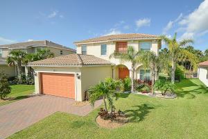 Single Family Home for Sale at 2923 Bellarosa Circle Royal Palm Beach, Florida 33411 United States