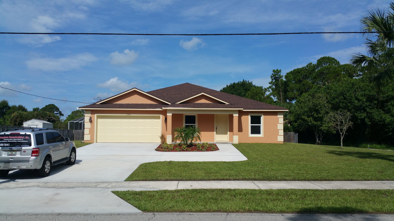 Home for sale in SYLVAN SHORES Stuart Florida