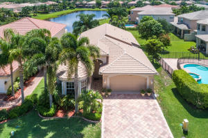 Property for sale at 11388 Sandstone Hill Terrace, Boynton Beach,  Florida 33473