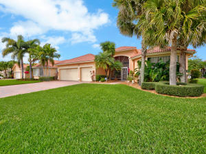 Single Family Home for Sale at 787 SW Bromelia Terrace Stuart, Florida 34997 United States