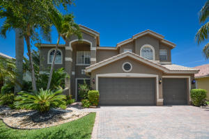 Single Family Home for Sale at 19548 Estuary Drive 19548 Estuary Drive Boca Raton, Florida 33498 United States
