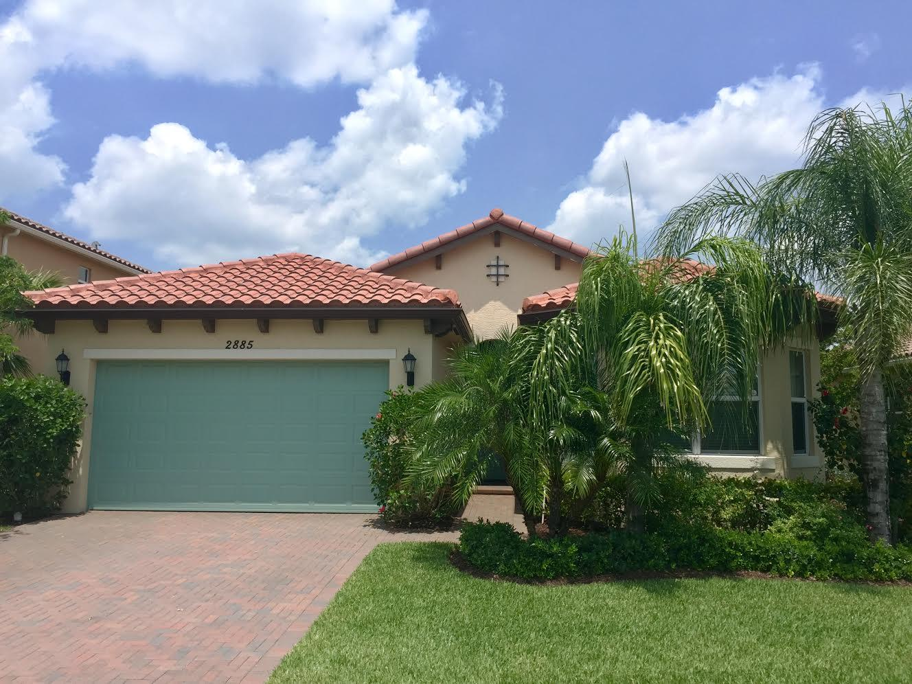 2885 Bellarosa Circle Royal Palm Beach, FL 33411