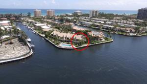 Stadthaus für Verkauf beim 1001 Bel Air 1001 Bel Air Highland Beach, Florida 33487 Vereinigte Staaten