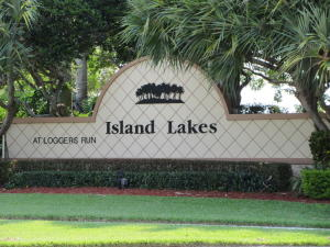 Island Lakes