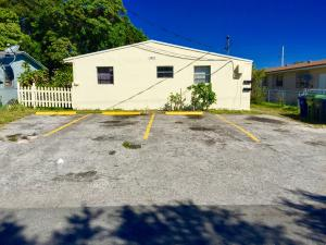 Multi-Family Home for Sale at 1013 NW 8th Street Hallandale Beach, Florida 33009 United States